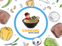 Cooking With Jack Show on Roku