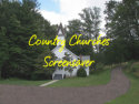Country Churches Screensaver