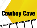 Cowboy Cave on Roku