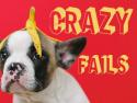 Crazy Fails