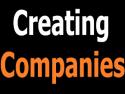 Creating Companies