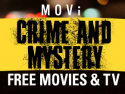 Crime and Mystery - Free!