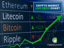 Crypto Market Live Price Chart