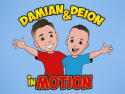Damian & Deion in Motion