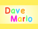 Dave Mario Toy Reviews