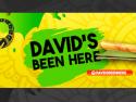 Davids been here