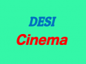 Desi Cinema