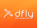 Dfly Yoga & Fitness On Demand on Roku