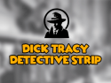 Dick Tracy Detective Strip