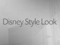 Disney Style Look