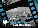 Documentary and Animation