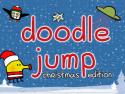 Doodle Jump Christmas on Roku