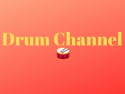 Drum Channel