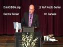 Duluth Bible Series