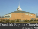Dunkirk Baptist Church