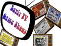 Early TV Game Shows