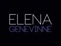 Elena Genevinne