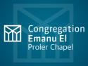 Emanu El Houston Proler Chapel