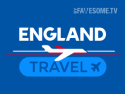 England Travel by Fawesome.tv