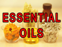 Essentials Oils