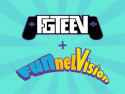 FGTeeV and FUNnel Vision TV