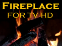 Fireplace for TV HD