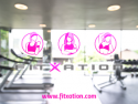 FITXATION TV INTERNATIONAL