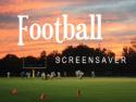 Football Screensaver