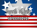 Fourth of July Screensaver