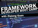Framework Developer Boot Camp