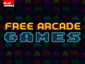 Free Arcade Games by PlayWorks
