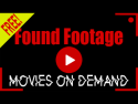 Free Found Footage Movies