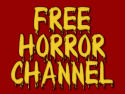 Free Horror Channel