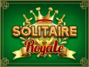 Free Solitaire Royal Game