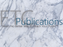 FTC Publications Television