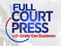 Full Court Press with Greta