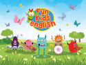 Fun Kids English Songs