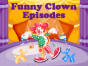 Funny Clown Episodes