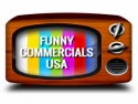 Funny TV Commercials