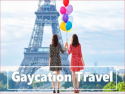 Gaycation Travel