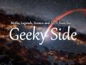 Geeky Side TV Roku