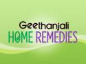 Geethanjali - Home Remedies
