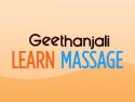 Geethanjali - Learn Massage