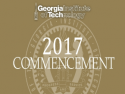 Georgia Tech Commencement