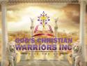 God's Christian Warriors Inc.