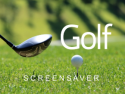 Golf Screensaver