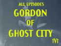 Gordon of Ghost City