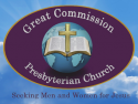 Great Commission Presbyterian