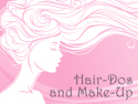 Hair-Dos and Make-Up Tips