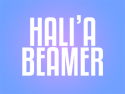 Hali'a Beamer - Girl Vlog